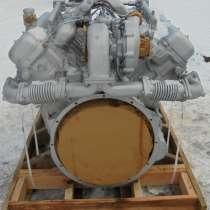 Двигатель ЯМЗ 238ДЕ2-2 с Гос резерва, в г.Усть-Каменогорск