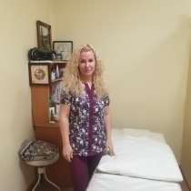 Лечебный массаж, в Нижнем Новгороде