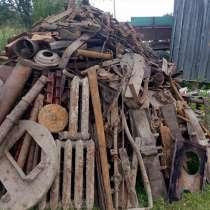 Вывоз металлолома макулатуры мусора ванны колонки батареи, в Нижнем Новгороде