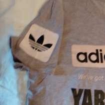 Продам футболку puma, adidas детская нов бренд, в Смоленске