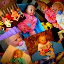 Куклы дети (Куклы реборн), в Уфе