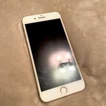 IPhone 7 plus rose-gold 128gb, в Череповце