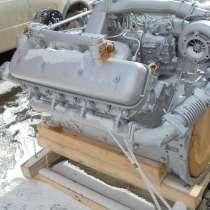 Двигатель ЯМЗ 238НД5 с Гос резерва, в г.Петропавловск