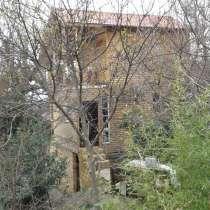 Сказочный домик в сказочном месте для круглогодичного прожив, в Алупке