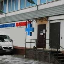 Ветклиника в Чертаново, в Москве