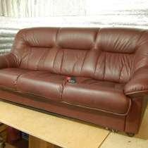 Ремонт и перетяжка мягкой мебели, гарантия, качество, в Сергиевом Посаде