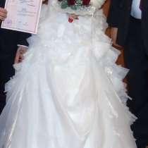 Свадебное платье, в Иванове