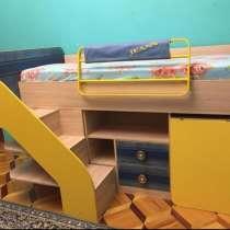 Детская кровать, в Махачкале