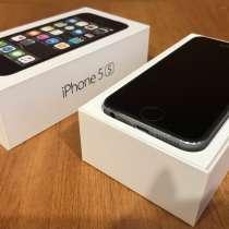 IPhone 5s, 16gb, в Рузе