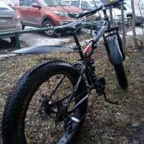 Велосипед Фетбайк, в Ижевске