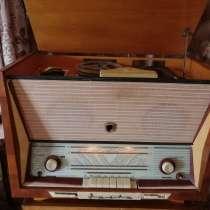 Продам ретро радиолу vaiva, в Воронеже