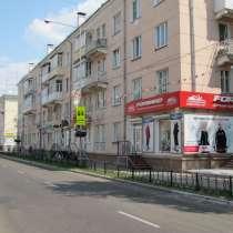 Магазин 37 м² ул Горького центр, в Ангарске