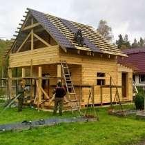 Строительство приусадебных построек, в Екатеринбурге