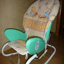 стульчик для кормления НЯНЯ, в Челябинске