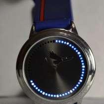 Бинарные часы Winston, в Серпухове