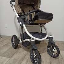 Детская коляска 3 в 1, в Симферополе