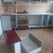 Отдам бесплатно встроенную кухню самовывоз ул. Дальницкая, в г.Одесса