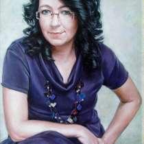 Портрет на заказ, в Казани