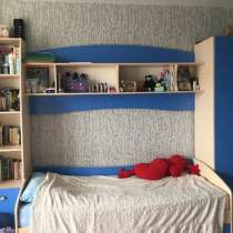 Детская кровать, в Омске