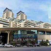 Port Baku Residence cдаётся 3х комнатная комфортная квартирa, в г.Баку
