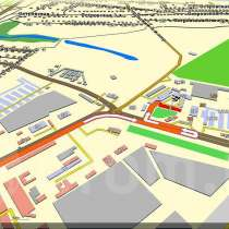 Обновление карт и обновление навигаторов, в Омске