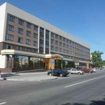 Гостиничный комплекс «Светлогорск», в г.Гомель
