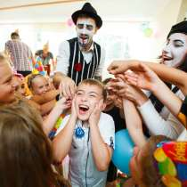 Праздничный вечер для детей, в Санкт-Петербурге