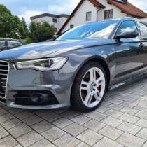 Продаю Ауди А6 S line из Германии, в г.Hoheinod
