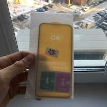 Защитное стекло IPhone 11 PRO/X/, в Тюмени