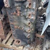 Блок двигателя ом 457 Мерседес, в Калуге