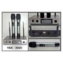 VEX — AK302U UHF600 ~ 780MHz радиосистема с двумя микрофонам, в Краснодаре