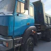 Продам самосвал УРАЛ-ИВЕКО 63685; 2007 г/в; гр/п 20 тн, в Оренбурге
