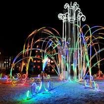 Вечерние новогодние экскурсии по Смоленску, в Смоленске