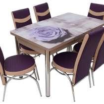 Кухонные столы и стулья, в г.Шымкент
