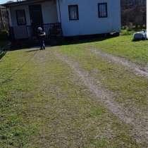 Уютный домик с земельным участком в городе Поти, в г.Поти