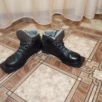 Продаются лыжные ботинки. Б/у. Размер 34. Цена 300 руб, в Перми