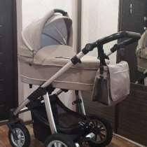 Коляска Baby Design, в Москве