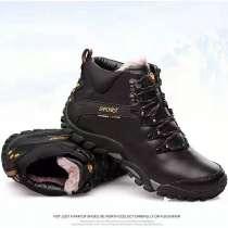 Мужские зимнии ботинки CLASSIC ECCTS, в г.Гуанчжоу