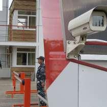Охрана стационарных объектов, в г.Ивано-Франковск
