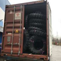 Продаем со склада шины для различных видов спецтехники, в Пскове
