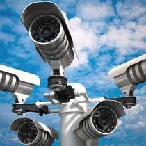 Услуги видеонаблюдения, в Славянске-на-Кубани