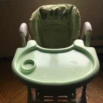 Детский стульчик для кормления, в Москве