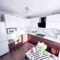 Сдается двухкомнатная квартира Строителей, 9, в Кудымкаре