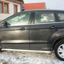 Продаю автомобиль Форд Куга декабрь 13г в хорошем состоянии, в Жирновске