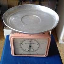 Весы бытовые советские до 5 кг, в г.Семей