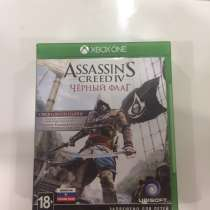 Assassin's Creed Черный Флаг XBOX ONE, в Тюмени