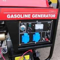 Генераторы дизельные и бензиновые различной мощьности, в Новом Уренгое