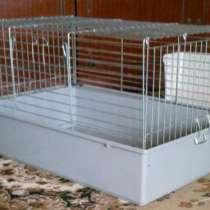 Клетка для кролика, в Казани