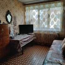 Уютная квартира в кирпичном доме. Рядом лес, пляж, в Рузе