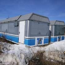 Продается дожимная компрессорная станция (дкс), в г.Алматы